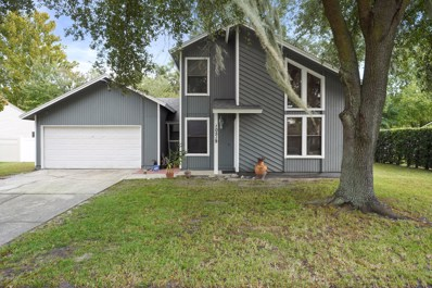 Jacksonville, FL home for sale located at 10519 Tanglewilde Dr W, Jacksonville, FL 32257