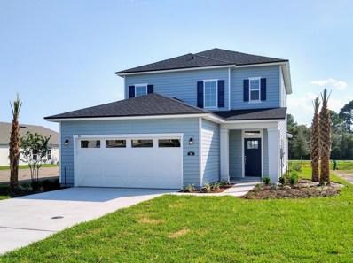 Fleming Island, FL home for sale located at 2156 Eagle Talon Cir, Fleming Island, FL 32003