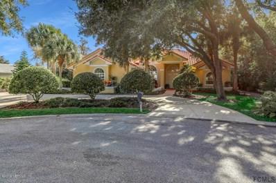 Palm Coast, FL home for sale located at 9 Via Verona, Palm Coast, FL 32137