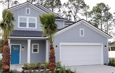 Fleming Island, FL home for sale located at 2250 Eagle Talon Cir, Fleming Island, FL 32003