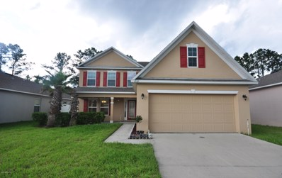 Jacksonville, FL home for sale located at 1551 Paso Fino Dr, Jacksonville, FL 32218