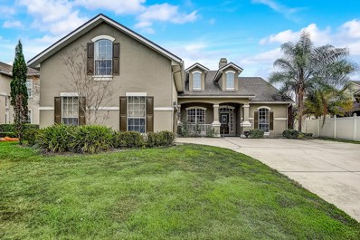 703 Chestwood Chase Dr, Orange Park, FL 32065 - #: 1029369