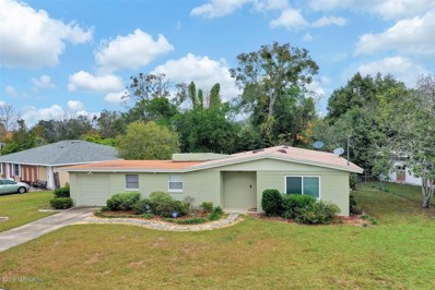 Jacksonville, FL home for sale located at 7531 Knoll Dr, Jacksonville, FL 32221