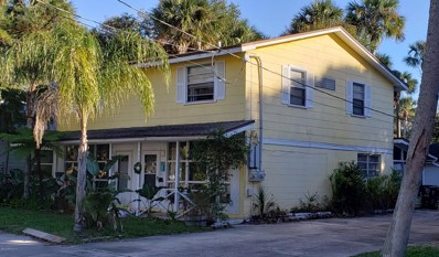 Atlantic Beach, FL home for sale located at  340-342 9TH St, Atlantic Beach, FL 32233