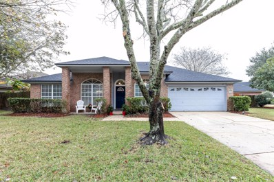 Jacksonville, FL home for sale located at 3145 Swooping Willow Ct W, Jacksonville, FL 32223