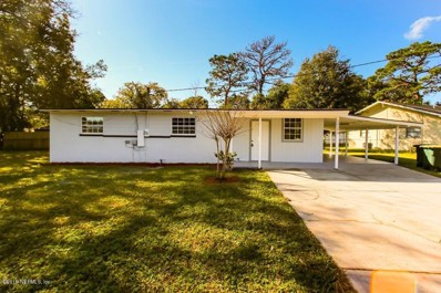 Jacksonville, FL home for sale located at 10390 Agave Rd, Jacksonville, FL 32246