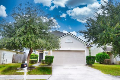 Green Cove Springs, FL home for sale located at 2891 Cross Creek Dr, Green Cove Springs, FL 32043