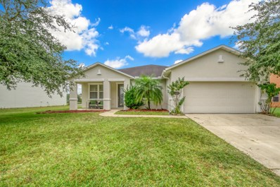 Jacksonville, FL home for sale located at 7431 Hawks Cliff Dr, Jacksonville, FL 32222