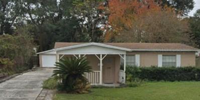 2421 Lake Lucina Dr, Jacksonville, FL 32211 - #: 1029451