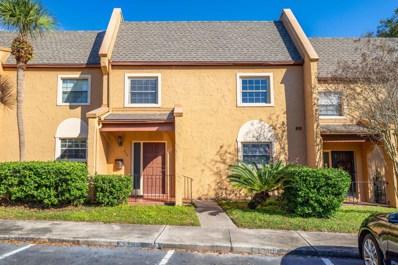 359 Greencastle Dr UNIT 79, Jacksonville, FL 32225 - MLS#: 1029466