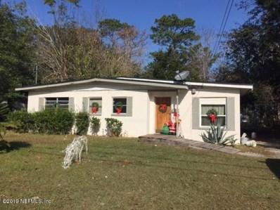 2331 Quail Ave, Jacksonville, FL 32218 - #: 1029529