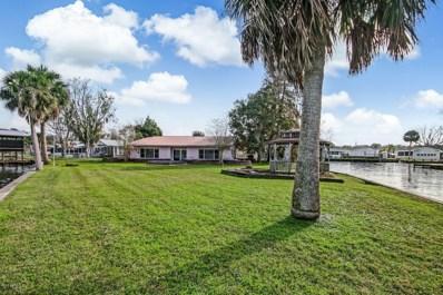 Welaka, FL home for sale located at 149 Floridian Club Rd, Welaka, FL 32193