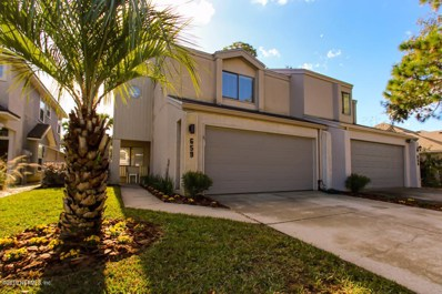 Atlantic Beach, FL home for sale located at 659 Selva Lakes Cir, Atlantic Beach, FL 32233