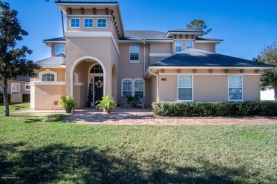 Fleming Island, FL home for sale located at 2119 Autumn Cove Cir, Fleming Island, FL 32003