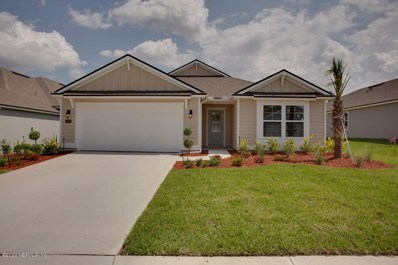 2920 Cold Creek Ct, Green Cove Springs, FL 32043 - #: 1029707