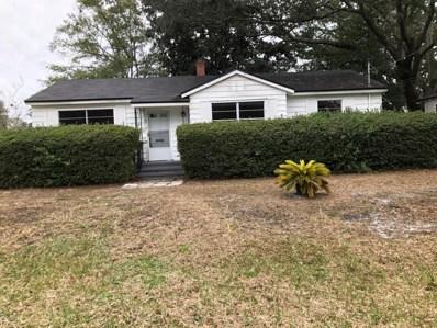 2145 Bedford Rd, Jacksonville, FL 32207 - #: 1029723
