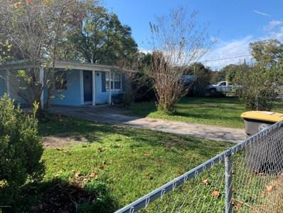 6976 Tampico Rd S, Jacksonville, FL 32244 - #: 1029740