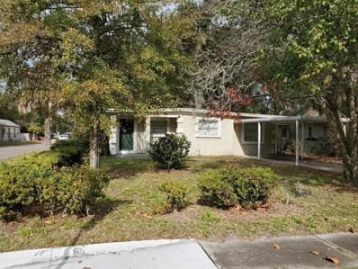 2181 Placeda St, Jacksonville, FL 32209 - #: 1029766