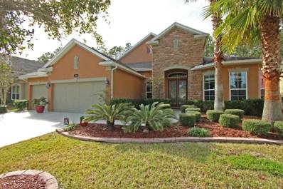 156 Myrtle Brook Bend, Ponte Vedra, FL 32081 - #: 1029787