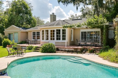 Fleming Island, FL home for sale located at 644 Frederic Dr, Fleming Island, FL 32003