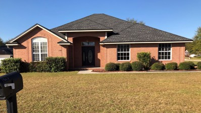 Macclenny, FL home for sale located at 1307 Copper Creek Dr, Macclenny, FL 32063