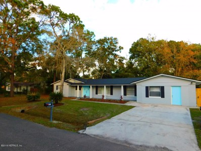 9417 Harriet Ave, Jacksonville, FL 32208 - #: 1029897