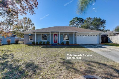 3339 Deerfield Pointe Dr, Orange Park, FL 32073 - #: 1029938