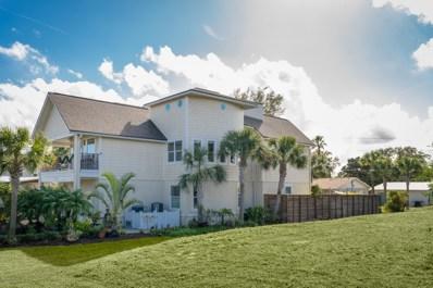 170 Inlet Dr, St Augustine, FL 32080 - #: 1029956