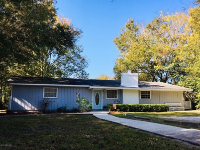 Starke, FL home for sale located at 1397 S Water St, Starke, FL 32091