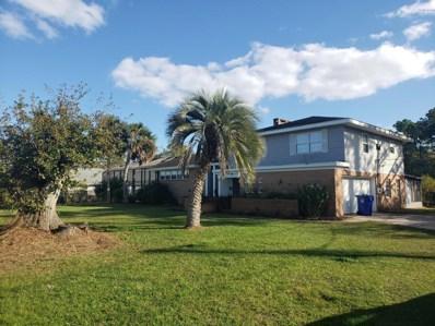 477 Del Monte Dr, St Augustine, FL 32084 - #: 1029982