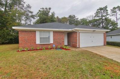 5018 Acre Estates Dr W, Jacksonville, FL 32210 - #: 1029992