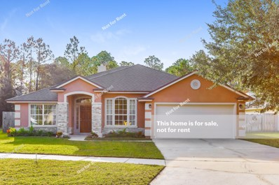 1556 Timber Trace Dr, St Augustine, FL 32092 - #: 1029999