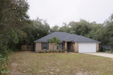 Keystone Heights, FL home for sale located at 6603 Woodland Dr, Keystone Heights, FL 32656