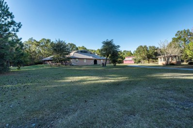 5229 Country Estates Rd, Middleburg, FL 32068 - #: 1030027