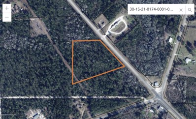 Glen St. Mary, FL home for sale located at  Cr 125 N, Glen St. Mary, FL 32040