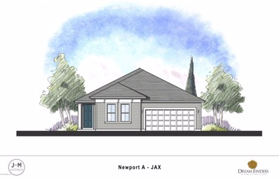 4663 Greenbrooke Ct, Jacksonville, FL 32257 - #: 1030113