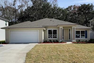12143 Rouen Cove Dr UNIT 64, Jacksonville, FL 32226 - #: 1030157