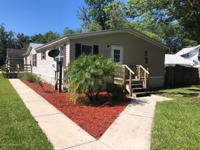 Hastings, FL home for sale located at 206 E Lattin St, Hastings, FL 32145