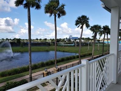 55 Rum Runner Way, St Johns, FL 32259 - #: 1030239