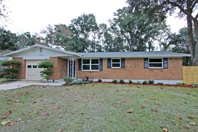 12545 Condor Dr, Jacksonville, FL 32223 - #: 1030243
