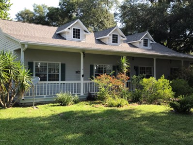 Keystone Heights, FL home for sale located at 6408 Baker Rd, Keystone Heights, FL 32656