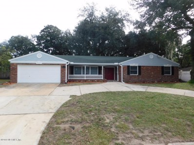 3825 Tara Hall Dr, Jacksonville, FL 32277 - #: 1030280