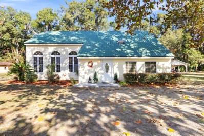 Palatka, FL home for sale located at 112 Hummingbird Ln, Palatka, FL 32177