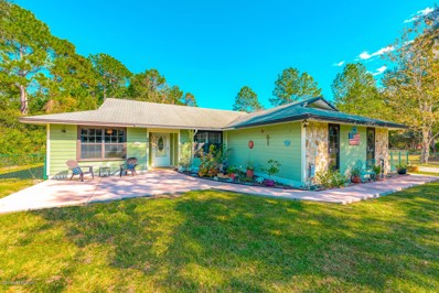 900 & 6908 Colonial Dr And Cyp Dr, St Augustine, FL 32086 - #: 1030329
