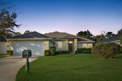 720 Blackmoor Gate Ln, St Augustine, FL 32084 - #: 1030335