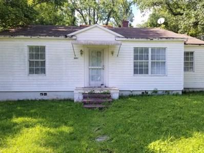 3539 Deer St, Jacksonville, FL 32254 - #: 1030346