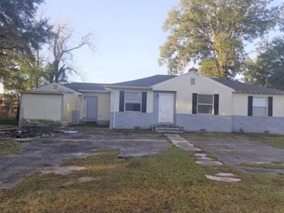 8032 Reid Ave, Jacksonville, FL 32208 - #: 1030352