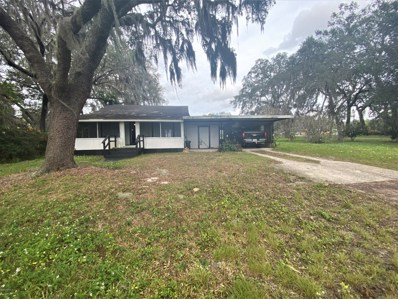 Keystone Heights, FL home for sale located at 7772 State Road 100, Keystone Heights, FL 32656