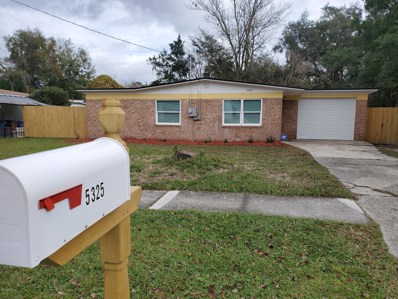 5325 Seaboard Ave, Jacksonville, FL 32210 - #: 1030410