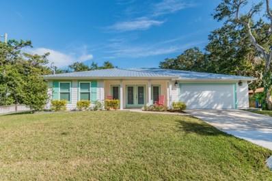4280 Myrtle St, St Augustine, FL 32084 - #: 1030421